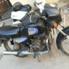 2010, Hero Honda Achiever Drum Kick