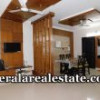Fully Furnished Artech  2 BHk AC Flat for Rent at  Vazhuthacadu Trivandrum