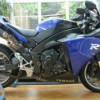 Yamaha YZF R 1 very nice and good