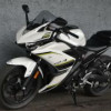 used d good an2017 Yamaha YZFR3