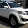 Toyota Fortuner 4x2 AT (2013)