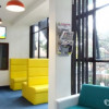 1        193711954  Office Space   Book Your Free Tour Now? in bangalore  10+ bedrooms   Agency  Bangalore    Rs 29,500 Share Office Solutions is founded with a simple goal & beautifully crafted Co-working / Shared office space in the heart of