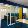 1        195848269  Top Coworking Spaces Bengaluru  10+ bedrooms   Agency  Bangalore    Rs 4,500 Share Office Solutions is founded with a simple goal & beautifully crafted Co-working / Shared office space in the heart of Indiranagar, to create