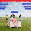 1         196591099  Residential plots for sale in Hyderabad Bhanoor  1 bedrooms   Individual  Hyderabad    Rs 36,74,000 HyderabadPloting.com is committed to provide you a higher quality of life and redefining standard of living through innovati