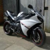 Yamaha Yzf R 1 very nice and neat